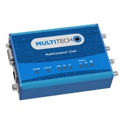 Multi-Tech® MultiConnect® rCell 100 Series LTE Cat 3 Router with US Accessory Kit