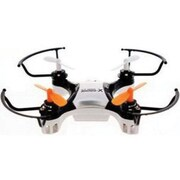 MYEPADS X-Drone Nano 2.0 Aerial R/C Drone Quadcopter Toy, Black, 12 Years and Up