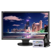 "NEC SpectraView II EA275UHD-BK-SV 27"" LED LCD Monitor, Black"