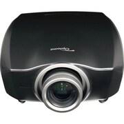 Optoma HD91+ 1080p 3D Ready Home Cinema DLP Projector, Black