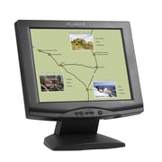 "PLANAR® PT1510MX 15"" Touchscreen LED LCD Monitor, Black"