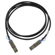 Qnap® 6.56' SFF-8088 Mini-SAS Data Transfer Cable