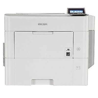 Ricoh® SP 5300DN Monochrome Laser Workgroup Printer, 407815, New
