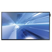 "Samsung DC-E Series DC32E 32"" LED LCD Digital Signage Display, Black"