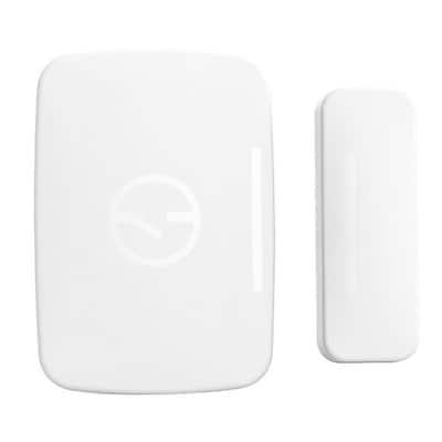 Samsung SmartThings Multipurpose Sensor, White (F-MLT-US-2)