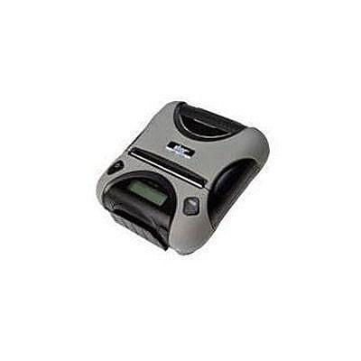 Star Micronics® SM-T300I-DB50 Thermal Transfer Printer, Bluetooth, Gray/Black