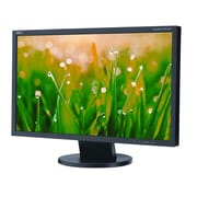 "TouchSystems W12290R-UM2 22"" Touchscreen LED LCD Monitor, Black"