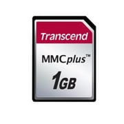 Transcend® TS1GCF80 80X 1GB Compact Flash Memory Card