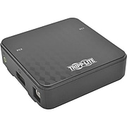 Tripp Lite® B004-DP2UA2-K 2 Port Desktop Console KVM Switch