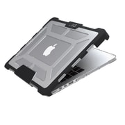 Urban Armor Gear Carrying Case for MacBook Pro with Retina Display, Ice/Black (UAG-MBP13-A1502-ICE)