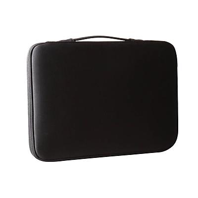 V7® Elite Black Neoprene Ultrabook Sleeve Case (CSE4-BLK-9N)