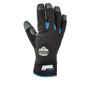 Proflex 817 Reinforced Thermal Utility Gloves, Black, XL (17355)