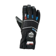 Proflex 819OD Extreme Thermal Waterproof Gloves + OutDry, Black, M (17413)