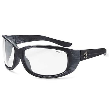Skullerz ERDA-TY Safety Glasses, Clear Lens, Kryptek Typhon (58500)
