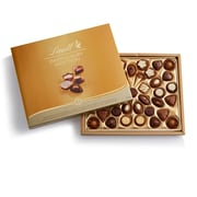 Lindt Swiss Luxury Chocolate Collection, 40 Piece
