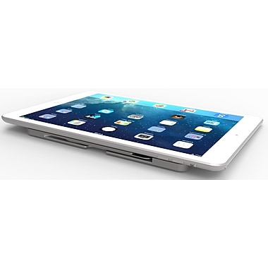 CompuLocks – Système de verrouillage pour iPad série Blade, argenté (BLD01)