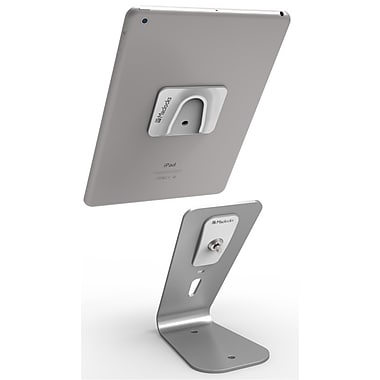 CompuLocks – Support verrouillable HoverTab Security pour iPad, noir (HOVERTAB)