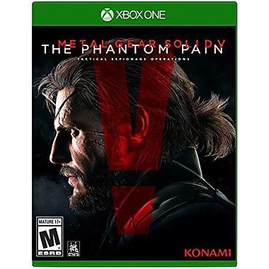 Xbox One – Metal Gear Solid V, Phantom Pain