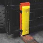 Iron Guard Safety Forklift Safe Bump Guard (70-1110)