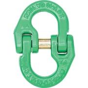 Campbell – Maillons de connexion en acier allié, pour chaîne de diamètre : 3/4 po (5779165)