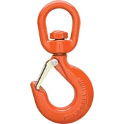 """Campbell Dial Crane Scales, for Chain Diameter Size: 1"""", Hook Type: Clevis Hook, Material: Forged Steel (3942705IL)"""