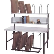 CI Calstone Economy Packaging & Shipping Station Components - Floor Carton Stand (D-9060)