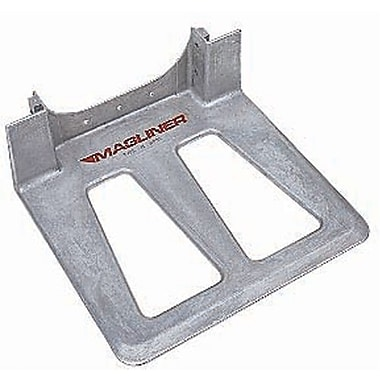 Magliner Aluminum Hand Truck Accessories - Nose Plate (300197)