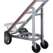 Magliner Aluminum Hand Truck Accessories - Retractable 4Th Wheel (301050)