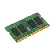 Kingston® KCP316SD8 8GB SDRAM So-DIMM 204-Pin DDR3-1600/PC3-12800 Memory Module