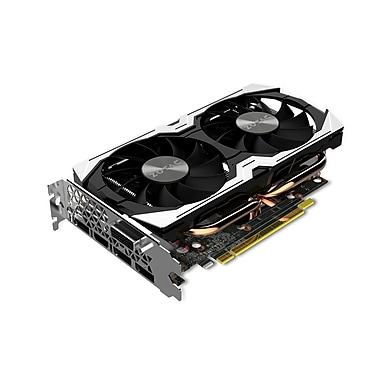 Zotac - Carte vidéo GeForce GTX1070 8G DDR5 Mini, anglais