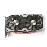 Zotac GeForce GTX1060 6G DDR5 APM Edition Video Card, English