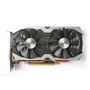 Zotac - Carte vidéo GeForce GTX1060 6G DDR5 version APM, anglais