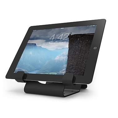 CompuLocks Mac Locks Universal Tablet Security Holder with Universal Tablet Lock (CL12CUTHWB)