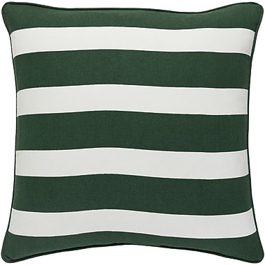 Artistic Weavers Holiday Jolly Cotton Throw Pillow