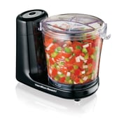 Hamilton Beach 3-Cup Food Chopper