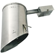 ElcoLighting Super Sloped IC Airtight Remodel Recessed Housing