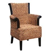 ChicTeak Soldano Armchair