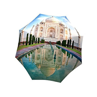 La Bella Umbrella All Fiberglass Stick/Straight Umbrella, India Design