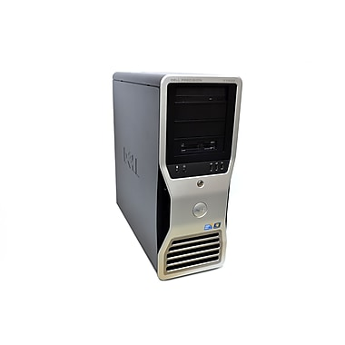 Dell Precision (T7500) Refurbished Desktop, Intel Xeon E5506 (2.13 Ghz), 8GB RAM, 1TB HDD, Windows 10 Pro