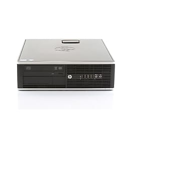 HP (Elite SFF 8300) Refurbished Desktop, Intel Core i5 3470 (3.2GHz), 8GB RAM, 1TB HDD, Windows 10 Pro