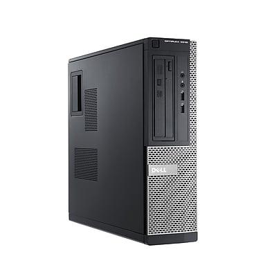 Dell (Optiplex 3010) Refurbished Desktop, Intel Core i5 3470 (3.2GHz), 8GB RAM, 1TB HDD, Windows 10 Pro