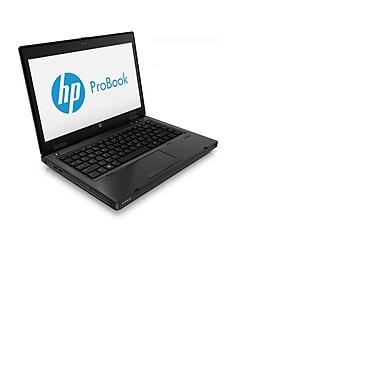 HP - Portatif Probook 6470B, 14 po, remis à neuf, 2,6GHz Intel Core i5-3320M, RAM 8 Go, DD 500Go, Windows 10 Pro
