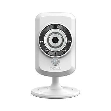 D-Link - Caméra réseau sans fil jour/nuit évoluée DCS-942L/RE, remis à neuf
