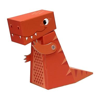 Krooom Set of 4 Fold My Dino