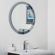 Decor Wonderland Charles Bathroom Wall Mirror