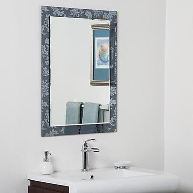 Decor Wonderland Vienna Bathroom Wall Mirror