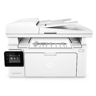 HP - Imprimante tout-en-un LaserJet Pro M130fw (G3Q60A#BGJ)