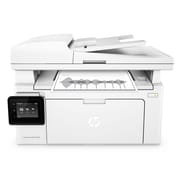 HP® LaserJet Pro M130fw All-in-One Printer (G3Q60A#BGJ)