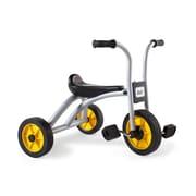 Tilo – Tricycle de 25 cm Tilo 94422, 66 larg. x 58 prof. x 58 haut. (cm), jaune
