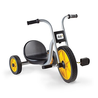 Tilo 94426 Tilo 14 Lowrider 81W x 53D x 58hcm, Yellow